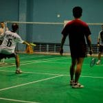 How to Score in Badminton