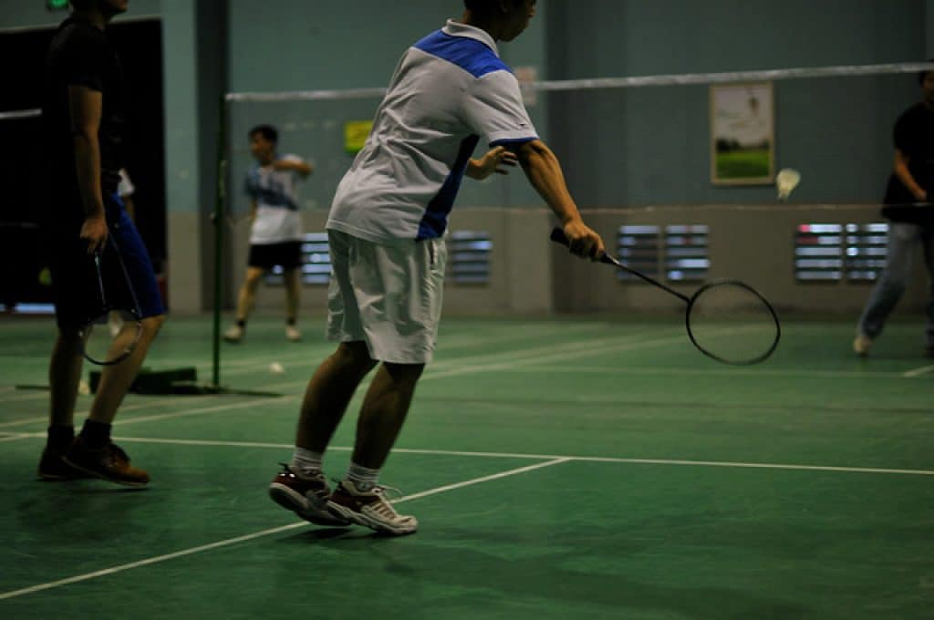 Everything You Need to Know about Badminton Shoes