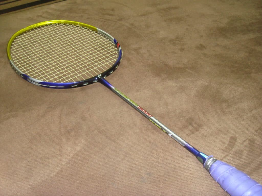 Yonex Nano Speed 9000 Review