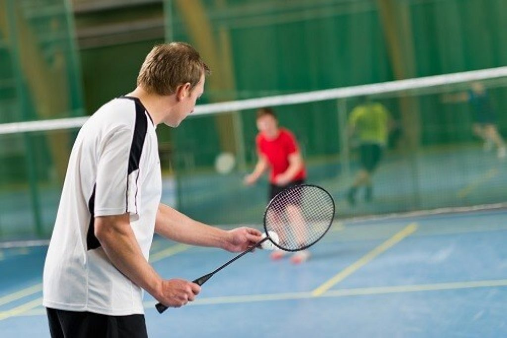 Understanding the Shape of the Racquet Handle