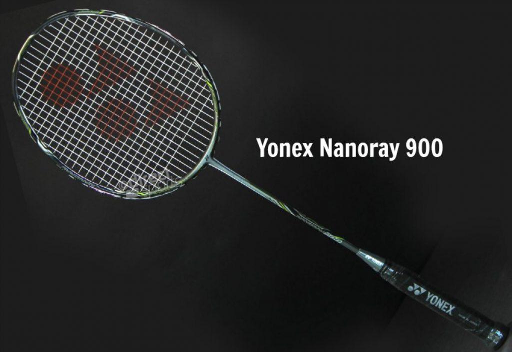 Yonex Nanoray 900 Review