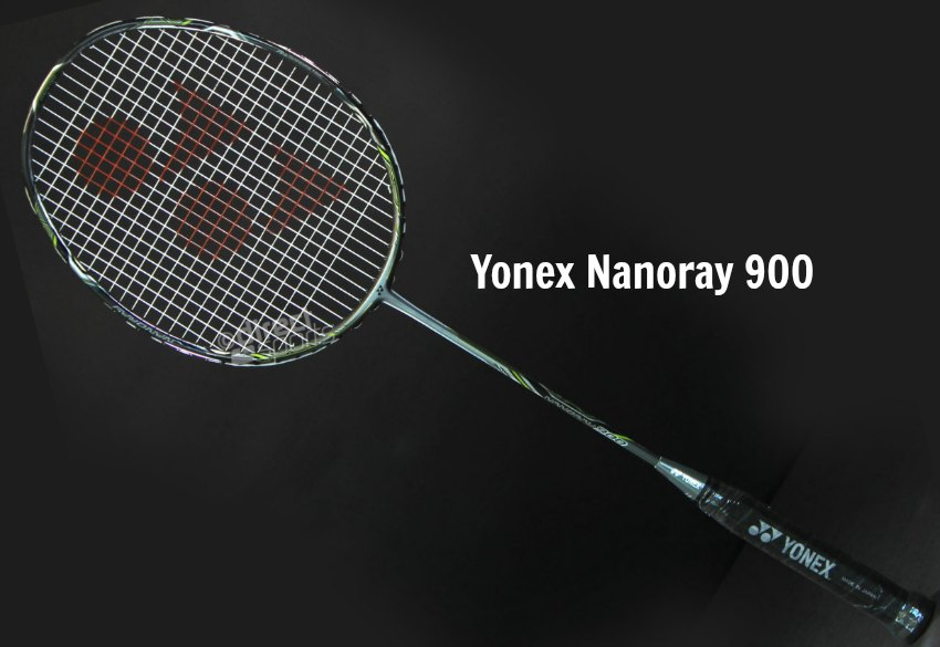 Yonex Nanoray 900 Review