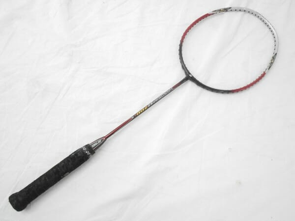 armortec 700 racket review