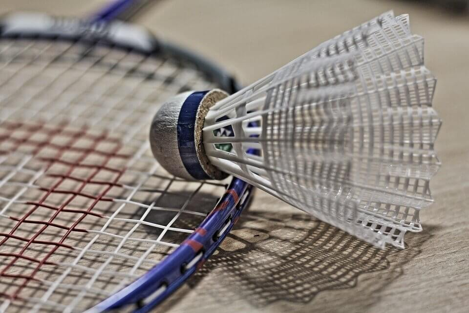 the complete badminton guide
