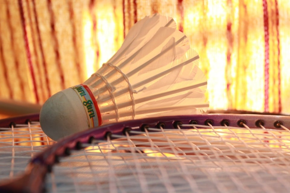 The Best Badminton Training Tips for All Levels of Players
