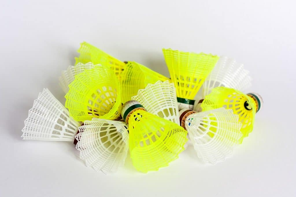 Badminton Shuttlecock Standards