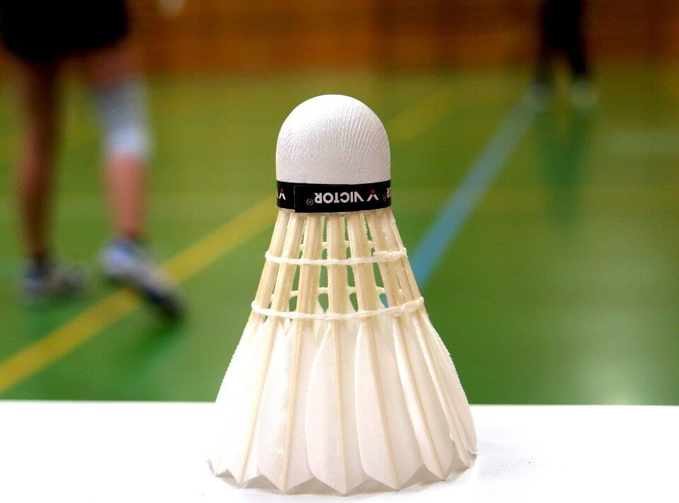 Top 7 Badminton Tips for Intermediates