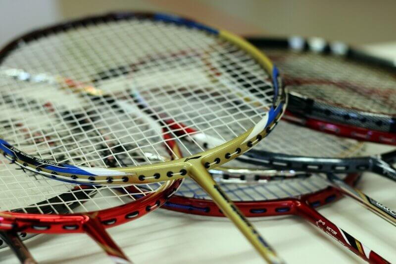 Badminton Gear Guide
