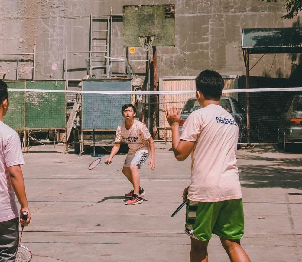 Low Price Badminton Net