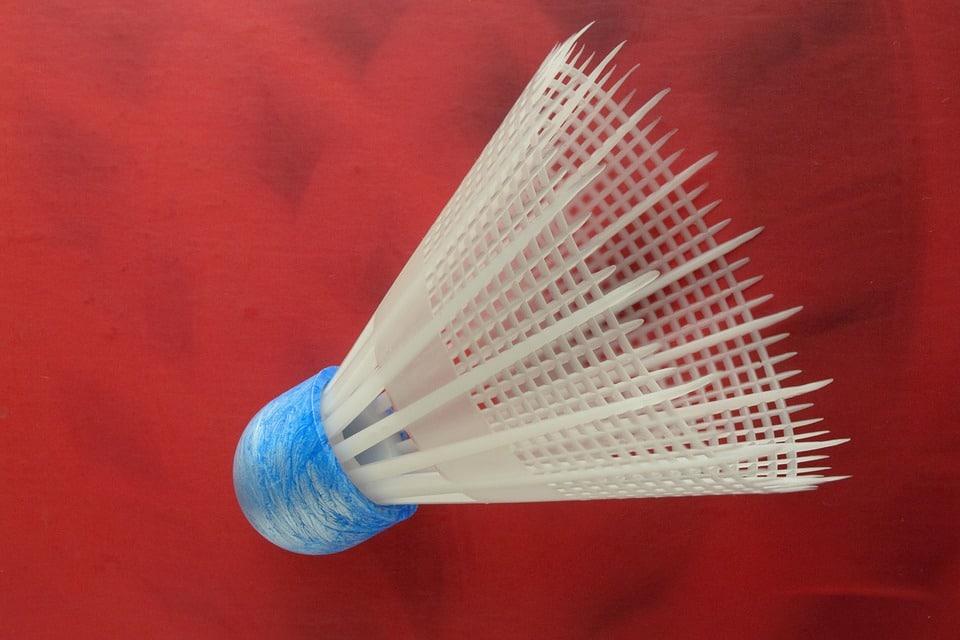 badminton questions