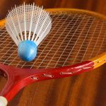 Is Playing Badminton Easy?