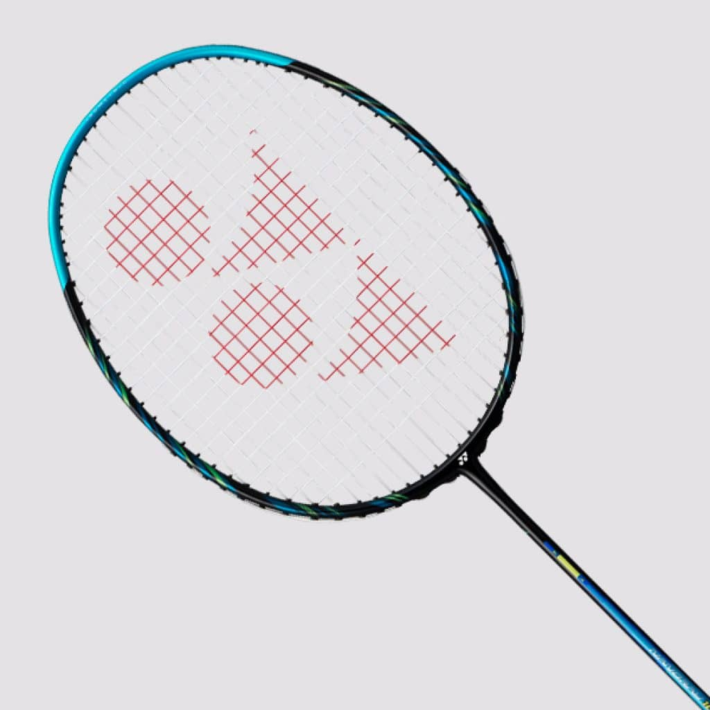 Racket shape