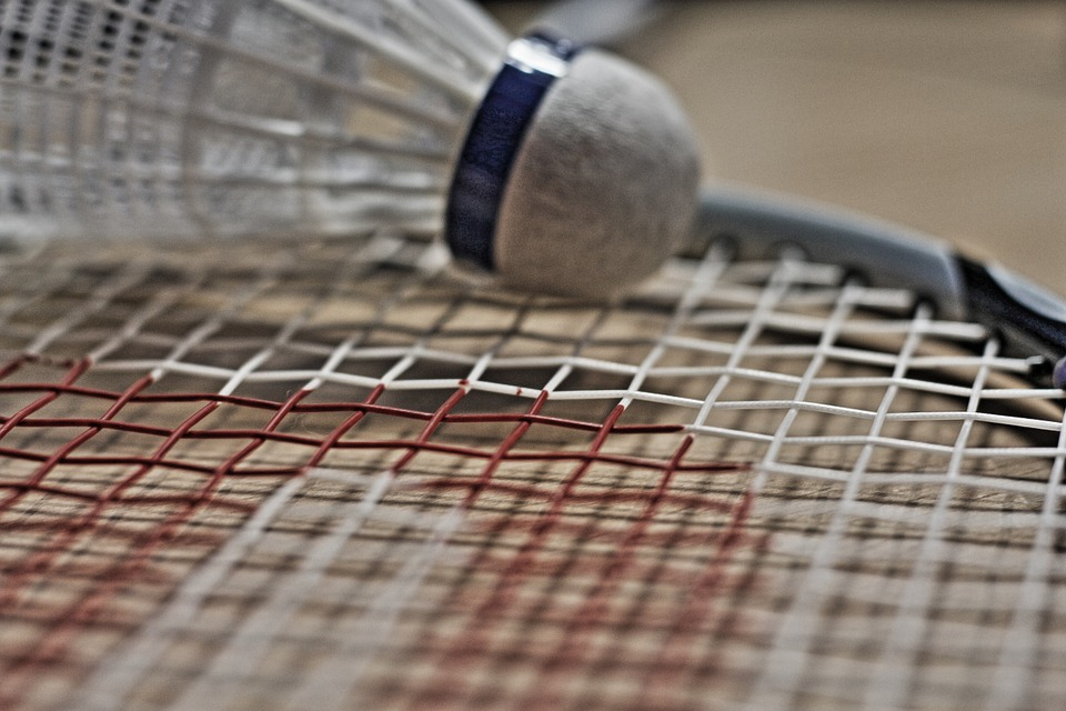 Badminton Injuries and Prevention - Take Care of Your Body
