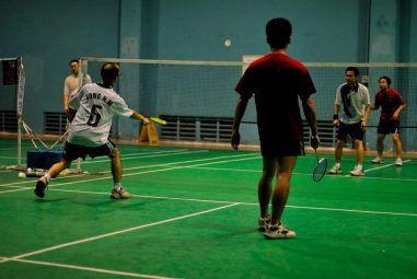 What Causes Tendonitis Pain in Badminton