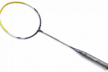 Yonex Nano Speed 9000 Type X Review