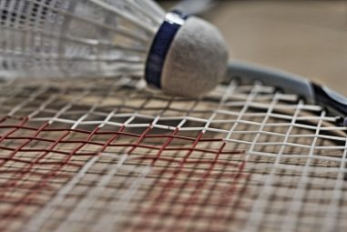 Badminton Injuries and Prevention – Take Care of Your Body