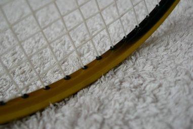 The 4 Fundamentals of Badminton