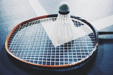 Is Badminton a Real Sport?