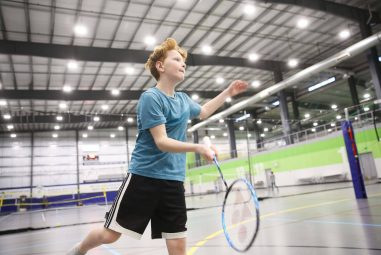 How To Play Badminton: A Beginners Guide