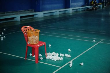 Common Misconceptions About Badminton